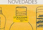 Ofertas de L'occitane, Novedades