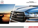 Ofertas de Toyota, Toyota Land Cuiser 200
