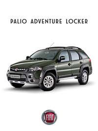 Palio Adventure Locker