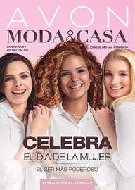 Moda & Casa Campaña 04 de 2017
