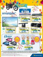Ofertas de Supermercados Colsubsidio, Aniversario Supermercados Colsubsidio