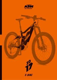 Catálogo Bicicletas 2017