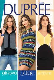 Catálogo Moda - Campaña 02 2017