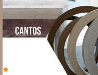 Catálogo Cantos