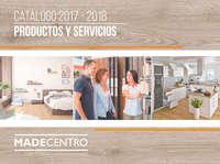 Catálogo Madecentro