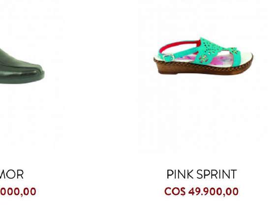 Comprar sandalias en bogot tiendas y promociones ofertia for Muebles para zapatos bogota