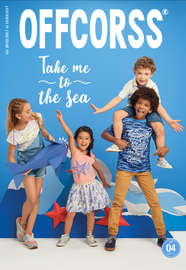Take me to the sea - Campaña 04 de 2017