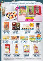 Ofertas de Supermercados Colsubsidio, Regresa con todo a clases