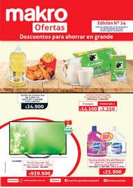 Descuentos para ahorrar en grande -Villavicencio