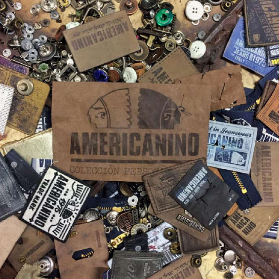 Ofertas de Americanino, Americanino