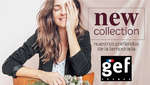 Ofertas de Gef, New collection
