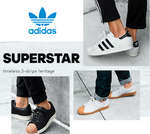 Ofertas de Adidas, Originals - Superstar
