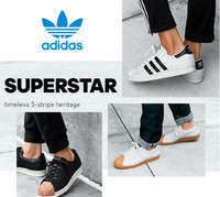 Originals - Superstar