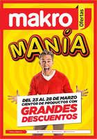 Ofertas de Makro, Makromanía - Grandes Descuentos