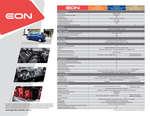 Ofertas de Hyundai, EON