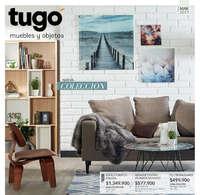 Muebles y objetos - Nueva Colección