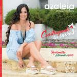 Ofertas de Azaleia, Catálogo Noviembre-Diciembre 2016