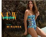 Ofertas de Onda De Mar, Colección Miranda Cruise 2017
