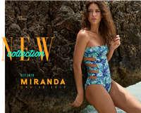 Colección Miranda Cruise 2017