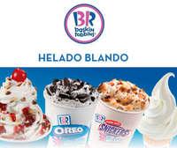 Helados Blandos