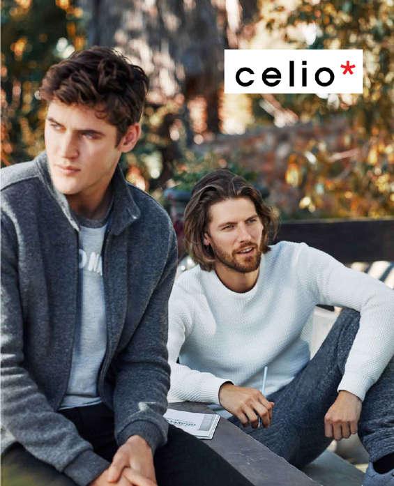 Ofertas de Celio, Look Biook Otoño - Invierno