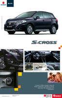 Ofertas de Suzuki Autos, Scross