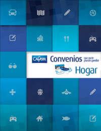 Convenios Hogar