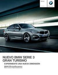 BMW SERIE 3GRAN TURISMO