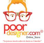 Ofertas de Poor Designer, NEW