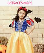 Ofertas de Falabella, Disfraces Niñas - Halloween