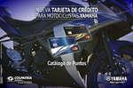 Ofertas de Colpatria, Catálogo de Puntos Colpatria Yamaha