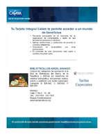 Ofertas de Droguerías Cafam, Convenios en Educación.pdf