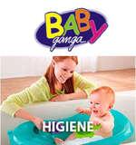 Ofertas de Baby Ganga, Higiene