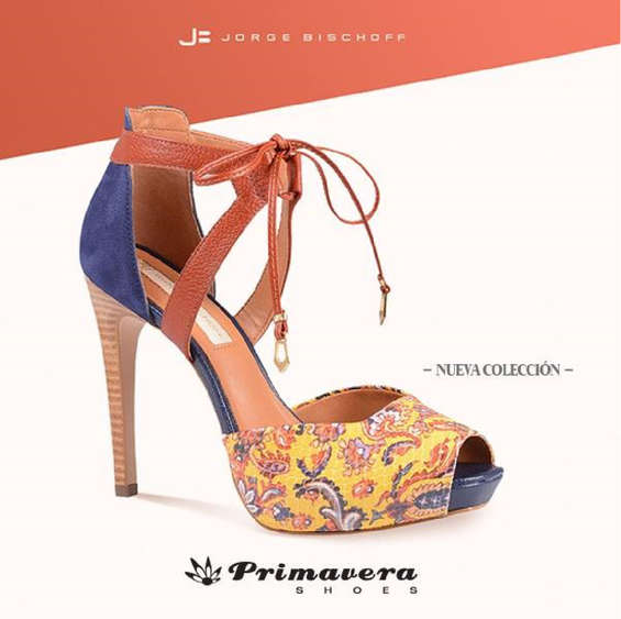 Ofertas de Primavera Shoes, Zapatos