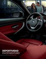 Ofertas de BMW, BMW SERIE 4 COUPÉ