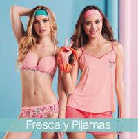 Fresca y Pijamas 70´s Love Colección 2016-2