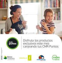 CMR Puntos - 2500 a 4500