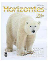 Revista Horizontes Edición 20
