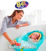 Ofertas de Baby Ganga, Baño y cuidado