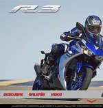 Ofertas de Yamaha Motors, Yamaha R3