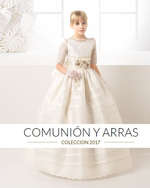 Ofertas de Rosa Clará, Comunión y Arras