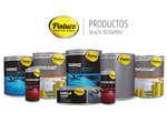 Ofertas de Pintuco, Productos de alto desempeño