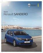 Ofertas de Renault, Renault Sandero