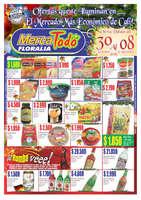 Ofertas de MercaTodo, Ofertas que te iluminan en El Mercado Más Económico de Cali - Floralia