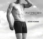 Ofertas de Patprimo, Bóxer Hombre
