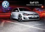 Ofertas de Volkswagen, Golf GTI