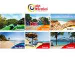 Ofertas de On Vacation, Hoteles