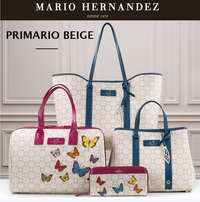 Colección Primario Beige