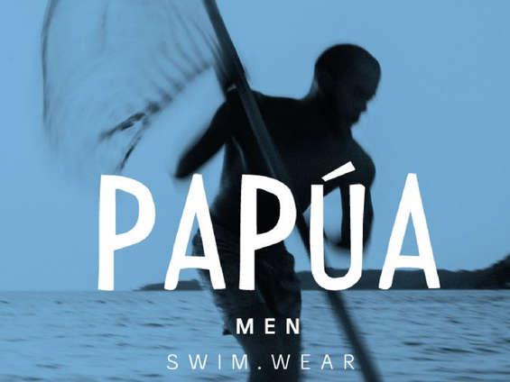 Ofertas de Papúa, Estampados