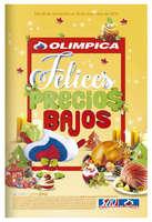 Ofertas de Super Tiendas Olímpica, Felices Precios Bajos